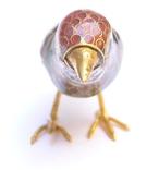 Птичка клуазоне photo 3