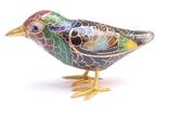 Птичка клуазоне photo 4