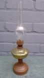 Стеклянная керамическая лампа. photo 5