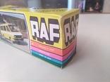 РАФ микроавтобус, фото №3