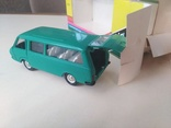 РАФ микроавтобус, фото №6