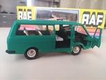 РАФ микроавтобус, фото №8