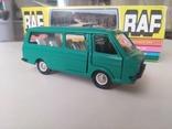 РАФ микроавтобус, фото №2