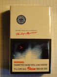Сигареты BOND BLUE SELECTION фото 2