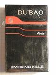 Сигареты DUBAO BLACK Forte