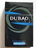 Сигареты DUBAO BLUE фото 2