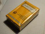 Сигареты Элегия фото 7