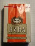 Сигареты Нива фото 2