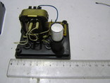Блок питания от измерительного прибора. 17 вольт., фото №3