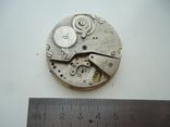 Часовой механизм, фото №3