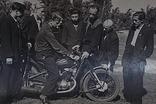 Новый мотоцикл! фото 2