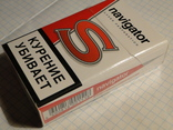 Сигареты Navigator S фото 7