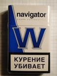 Сигареты Navigator W