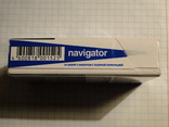 Сигареты Navigator W фото 4