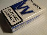Сигареты Navigator W фото 7