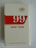 Сигареты 99 RED