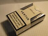 Сигареты VERTUS фото 7