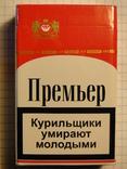 Сигареты Премьер фото 2