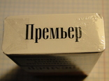Сигареты Премьер фото 6