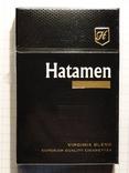 Сигареты Hatamen