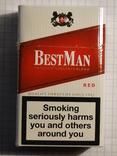 Сигареты BEST MAN RED