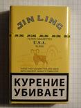 Сигареты JIN LING