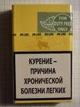 Сигареты JIN LING фото 2