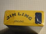 Сигареты JIN LING фото 6