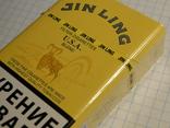Сигареты JIN LING фото 7