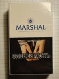 Сигареты MARSHAL фото 2