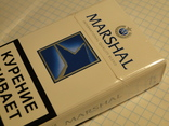 Сигареты MARSHAL фото 7