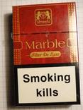 Сигареты Marble