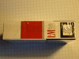 Сигареты LM RED LABEL фото 3