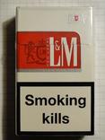 Сигареты LM RED
