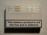 Сигареты HEETS