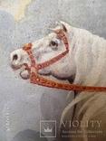 Князь Володимир над Бугом. 127.5х91 см. Полотно. Олія. 1989 р., фото №4