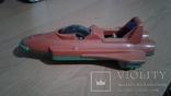Инерционный гоночный автомобиль СССР., фото №5