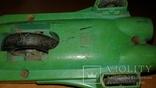 Инерционный гоночный автомобиль СССР., фото №9