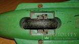 Инерционный гоночный автомобиль СССР., фото №10