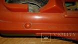 Инерционный гоночный автомобиль СССР., фото №12