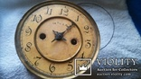 Часовой механизм для старинных настенных часов с боем: Le Roi a Paris