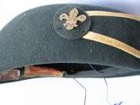 Шляпка женская.бойскаут.оригинал, фото №6