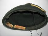Шляпка женская.бойскаут.оригинал, фото №10