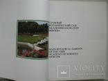 """""""Ботанические сады СССР"""" П.Лапин, 1984 год, фото №6"""
