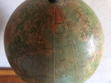 Польский довоєнний глобус - Eugeniusz Romer - Lwów, фото №8