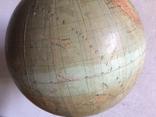 Польский довоєнний глобус - Eugeniusz Romer - Lwów, фото №10