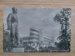 Набор из 4шт. фото с паспарту Сочи, фото №2