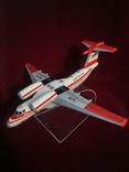 Настольная модель самолета АН-74, фото №2
