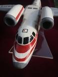 Настольная модель самолета АН-74, фото №8