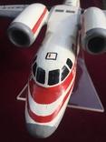 Настольная модель самолета АН-74, фото №9